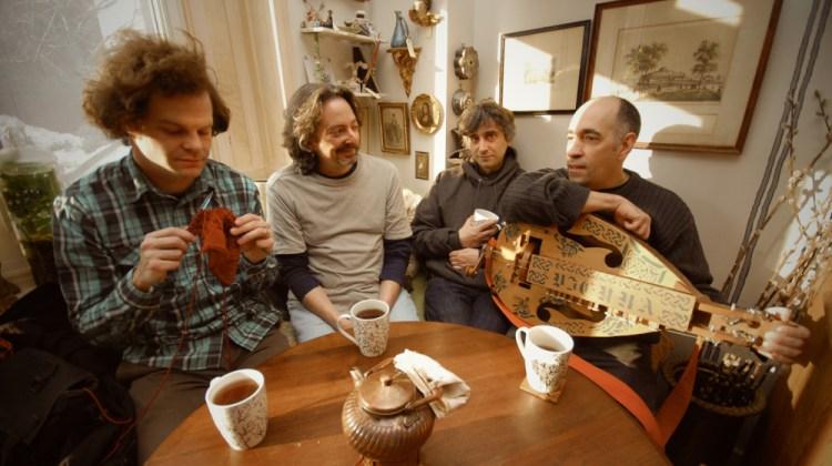 World Cafe Live: The Dead Milkmen In Concert : NPR
