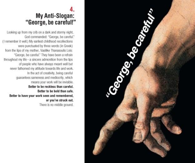 Anti Slogan
