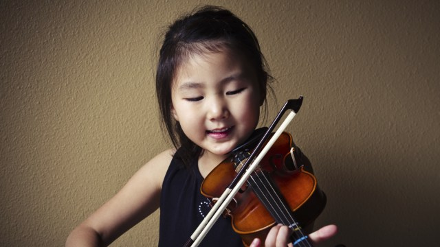 Getting Kids To Practice Music — Without Tears Or Tantrums ...
