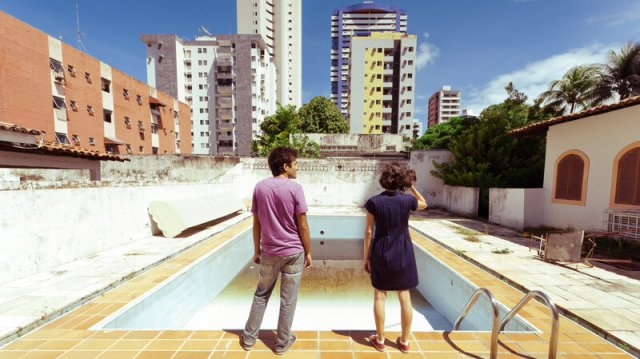 How Brazil Lives Now In Neighboring Sounds