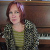 Iris DeMent's new album is titled Sing the Delta.