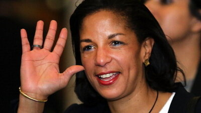 Image result for susan rice
