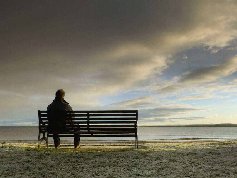 Maybe Isolation, Not Loneliness, Shortens Life : Shots - Health ...