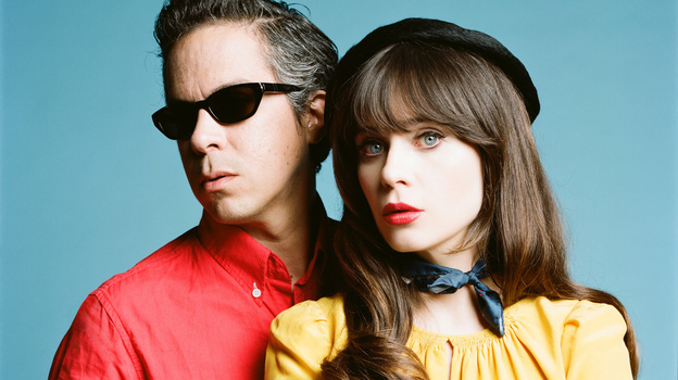 She & Him. Vol. 3