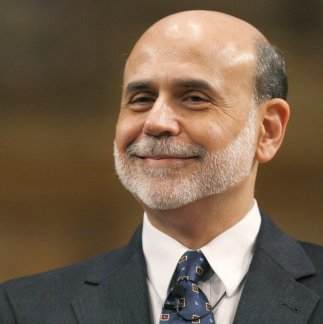 Image result for bernanke