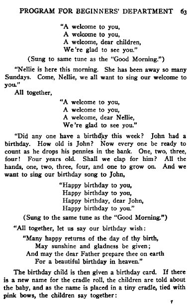 Happy Birthday Song To Text Someone Happy Birthday Song