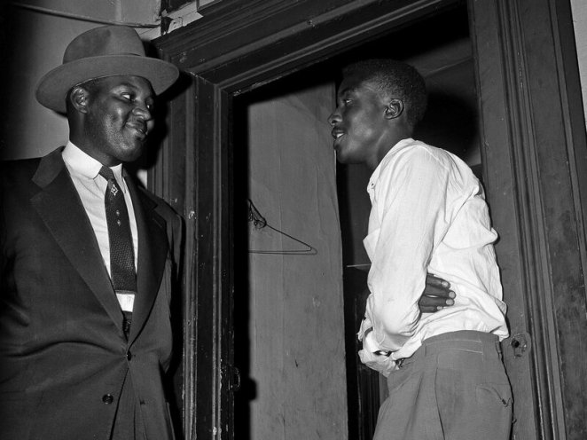 Key Witness Against Emmett Till's Killers Led A Quiet Life : Code ...