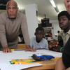 60s civil rights hero thinks math is the formula for success for kids