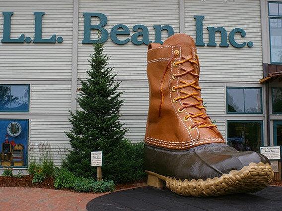 I'd like to return one boot?