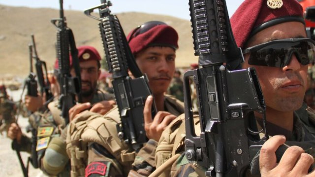 Afghanistan'sSpecial Operations Command(SOC)