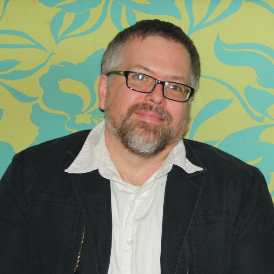 Jeff VanderMeer is a two-time World Fantasy Award winner. Jeff has written five novels, including Finch, a novel he discusses at length in Wonderbook.