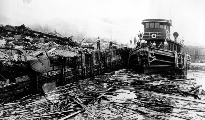 Image result for germany in ruins world war i