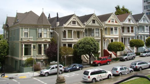 A San Francisco Painted Lady S For 900k Under Asking
