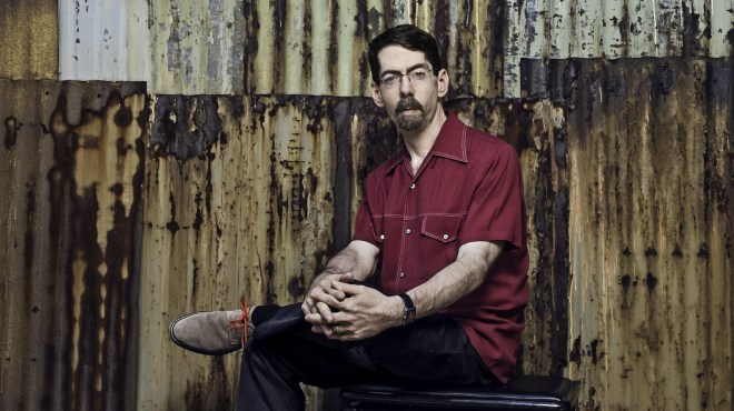 Review: Fred Hersch Trio, 'Floating' : NPR