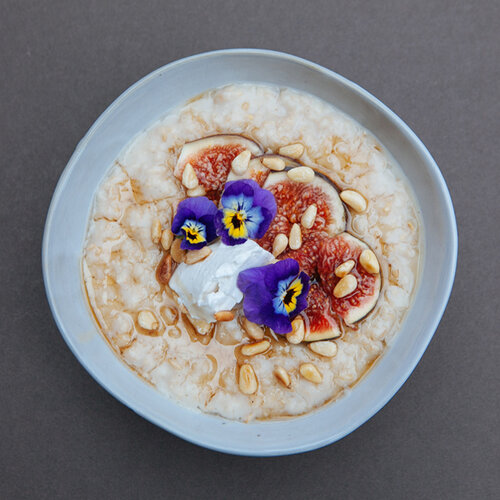 Porridge Aficionados Vie To Make Theirs The Breakfast Of Champions
