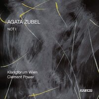 Agata Zubel, NOT I