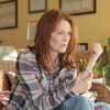 Julianne Moore plays Alice Howland, a linguistics professor diagnosed with early-onset Alzheimer's disease.
