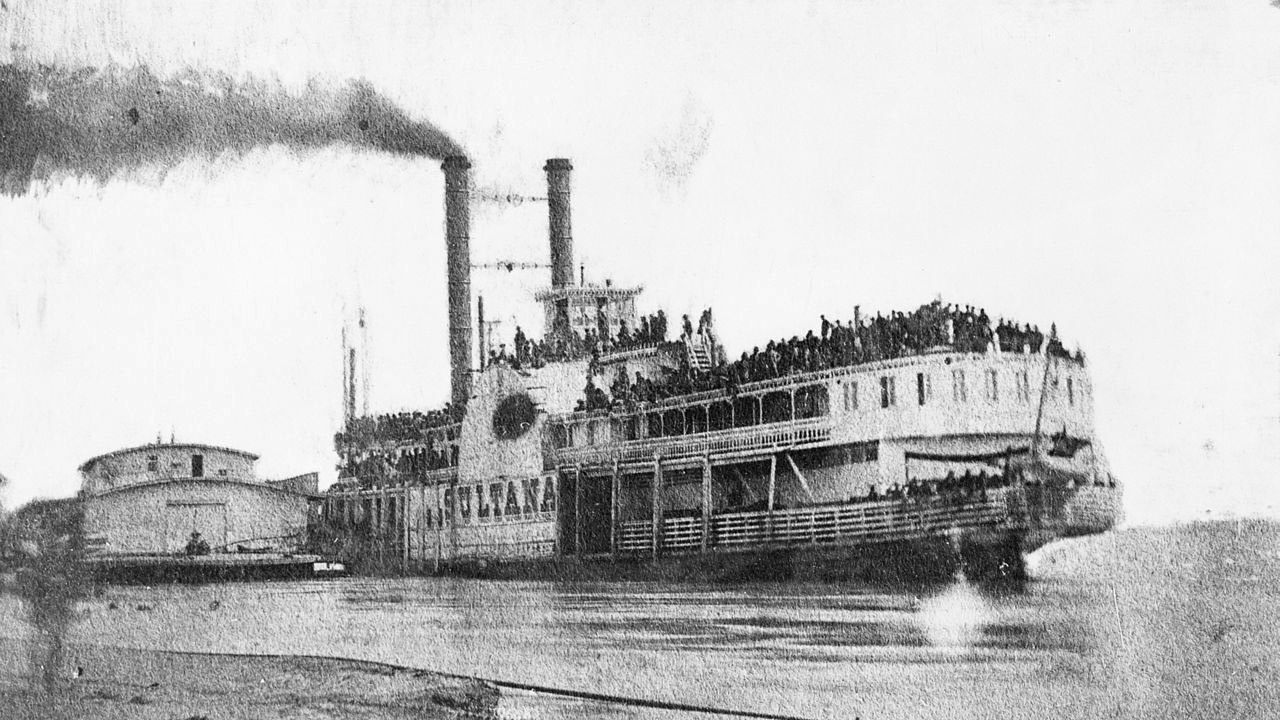 The Shipwreck That Led Confederate Veterans To Risk All