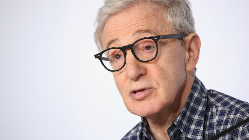 "When asked about his major shortcomings, filmmaker Woody Allen says, ""I'm lazy and an imperfectionist."""