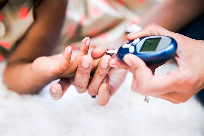 After the blood sugar check, it may be time for a diabetes medicine whose price has jumped.