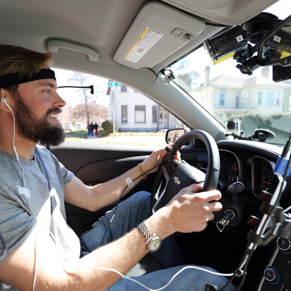 Even After Hanging Up, Hands-Free Isn't Risk-Free For Distracted Drivers