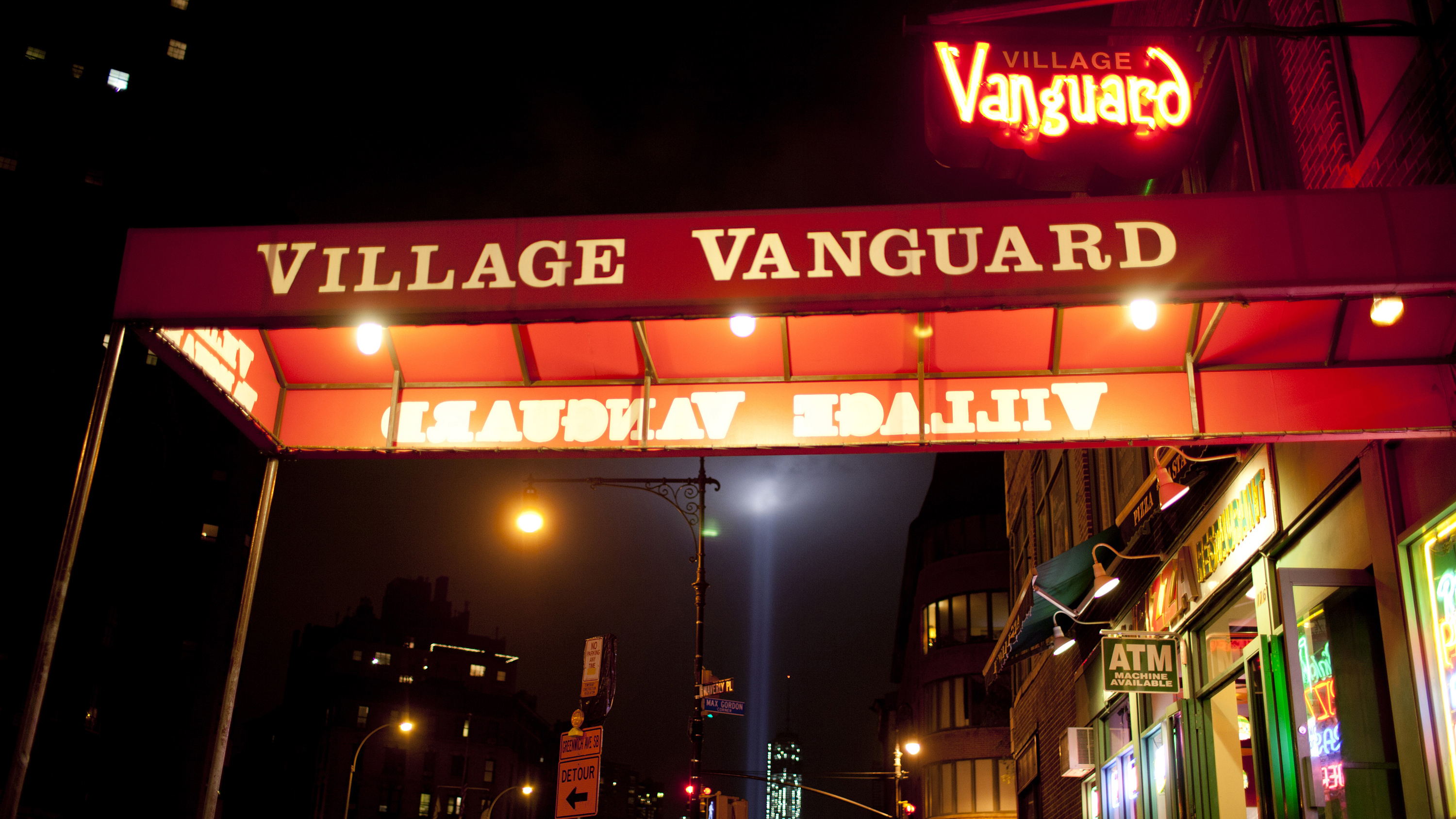 Why Everyone Wants To Record Live At The Village Vanguard