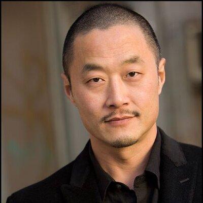 Actor Stephen Park
