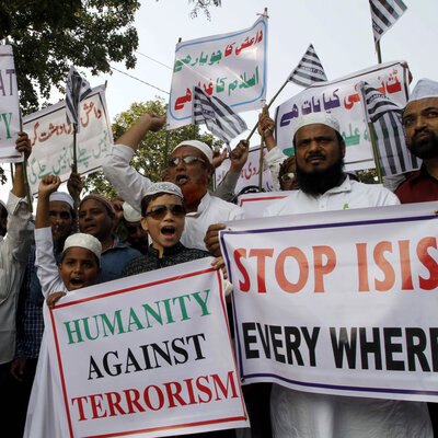 Should The Phrase 'Islamic Extremism' Be Used? It's Debatable