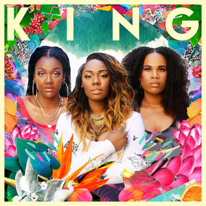 Image result for We Are KING - KING