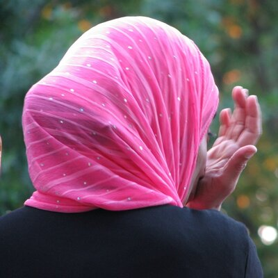 American Muslim Women Explain Why They Do — Or Don't — Cover