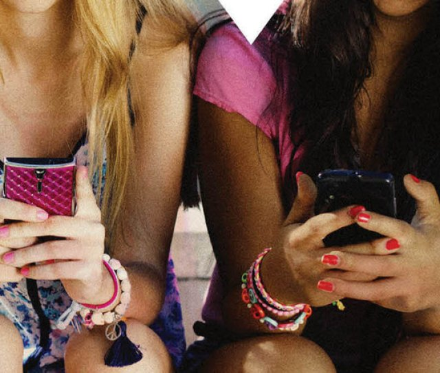 Teen Girls And Social Media A Story Of Secret Lives And Misogyny