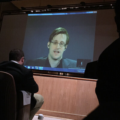 NSA: Fallout From Snowden Leaks Isn't Over, But Info Is Getting Old