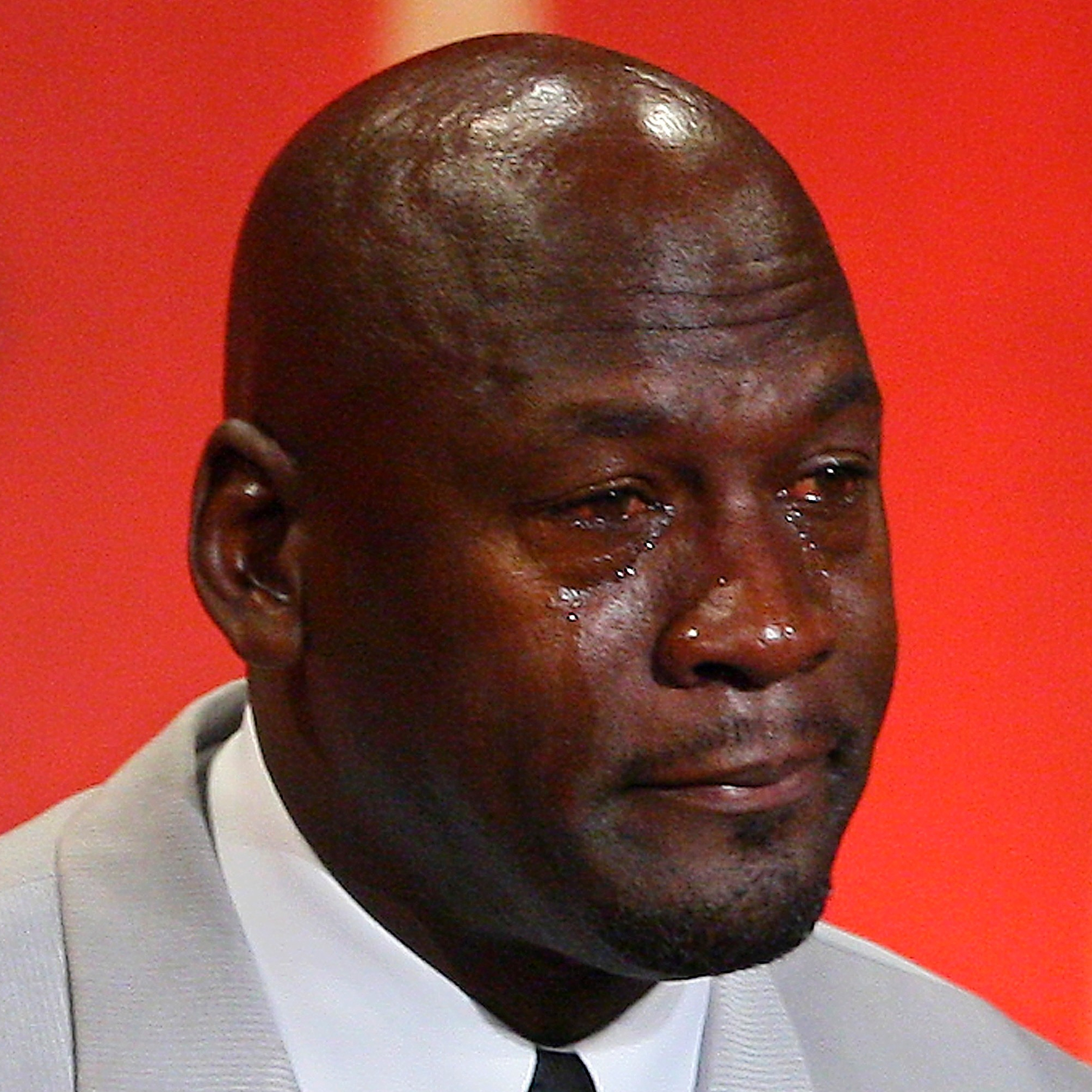 The Evolution Of The Michael Jordan Crying Face Meme The Two Way