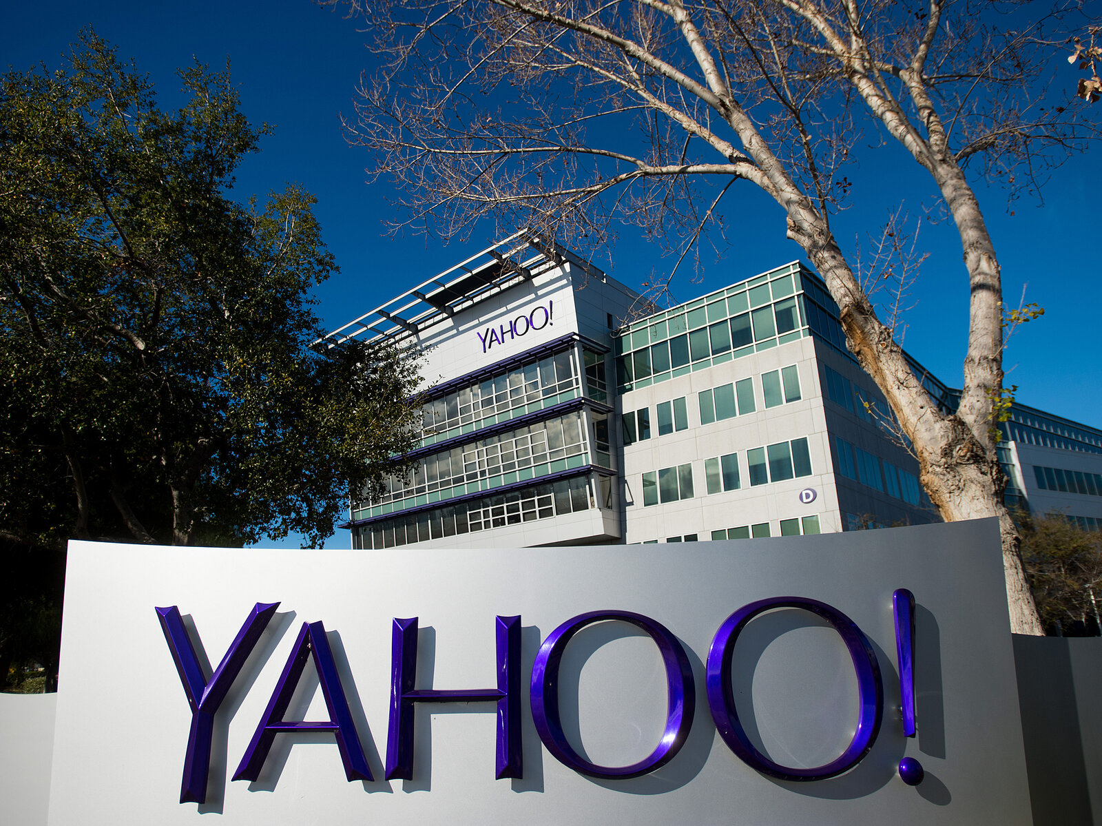 Potential buyers are due to submit bids for Yahoo's core Internet business on Monday.