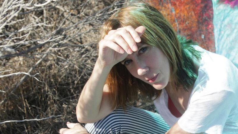 Beth Orton's latest album is called Kidsticks.