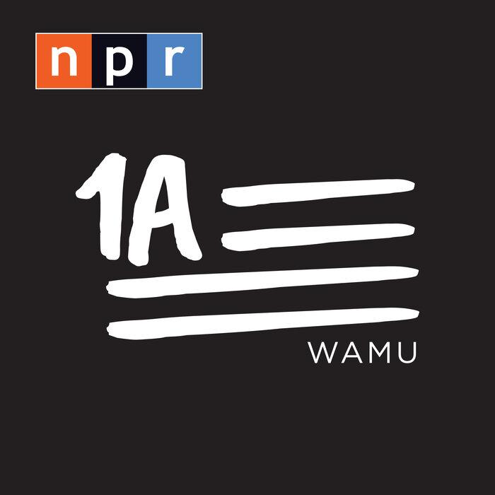 1A podcast tile