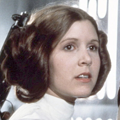 Carrie Fisher, Actress Beloved For Playing Princess Leia, Dies At 60