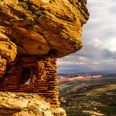Bears Ears Monument Is A Win For Tribal Food Sovereignty. Will Trump Undo It?