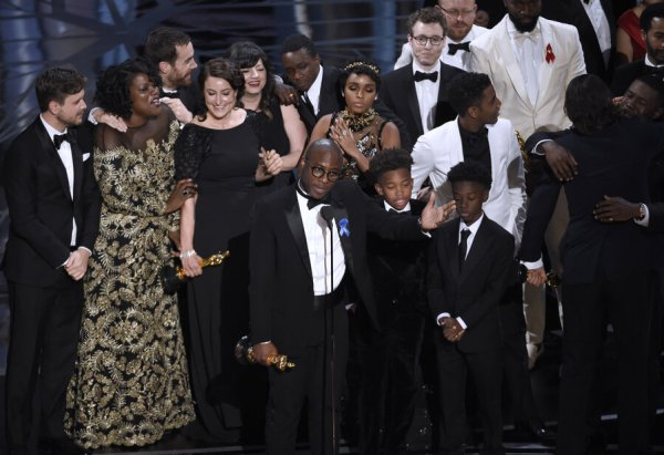 Image result for best picture winners oscars 2017
