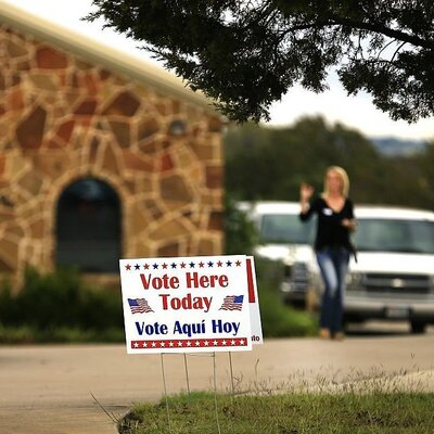Justice Department Reverses Position On Texas Voter ID Law Case