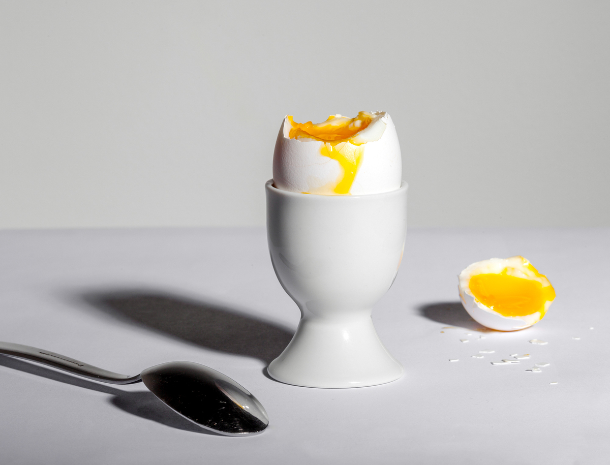 Unscrambling The Nutrition Science On Eggs The Salt Npr