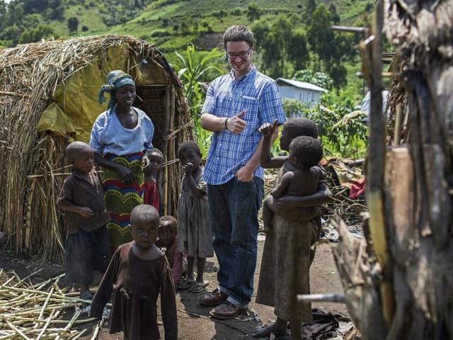 Résultats de recherche d'images pour «UN confirms deaths of two human rights investigators in Congo»