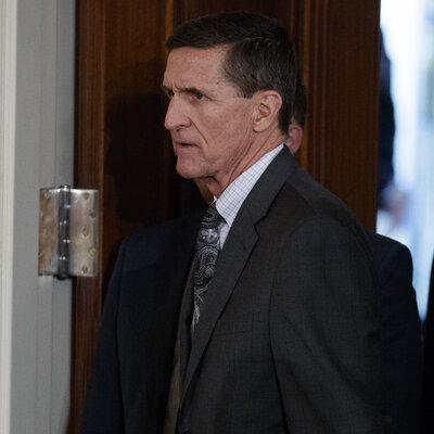 Ex-Trump Adviser Flynn Seeks Immunity Before Testifying On Russia Contacts