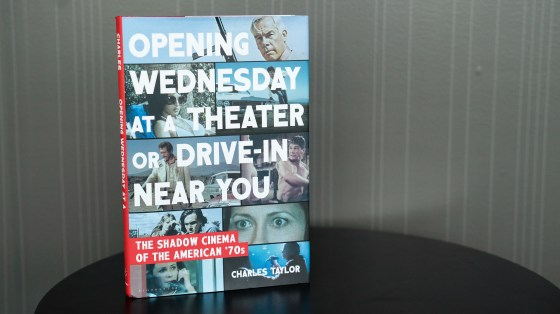 Opening Wednesday at a Theater Or Drive-In Near You: The Shadow Cinema of the American