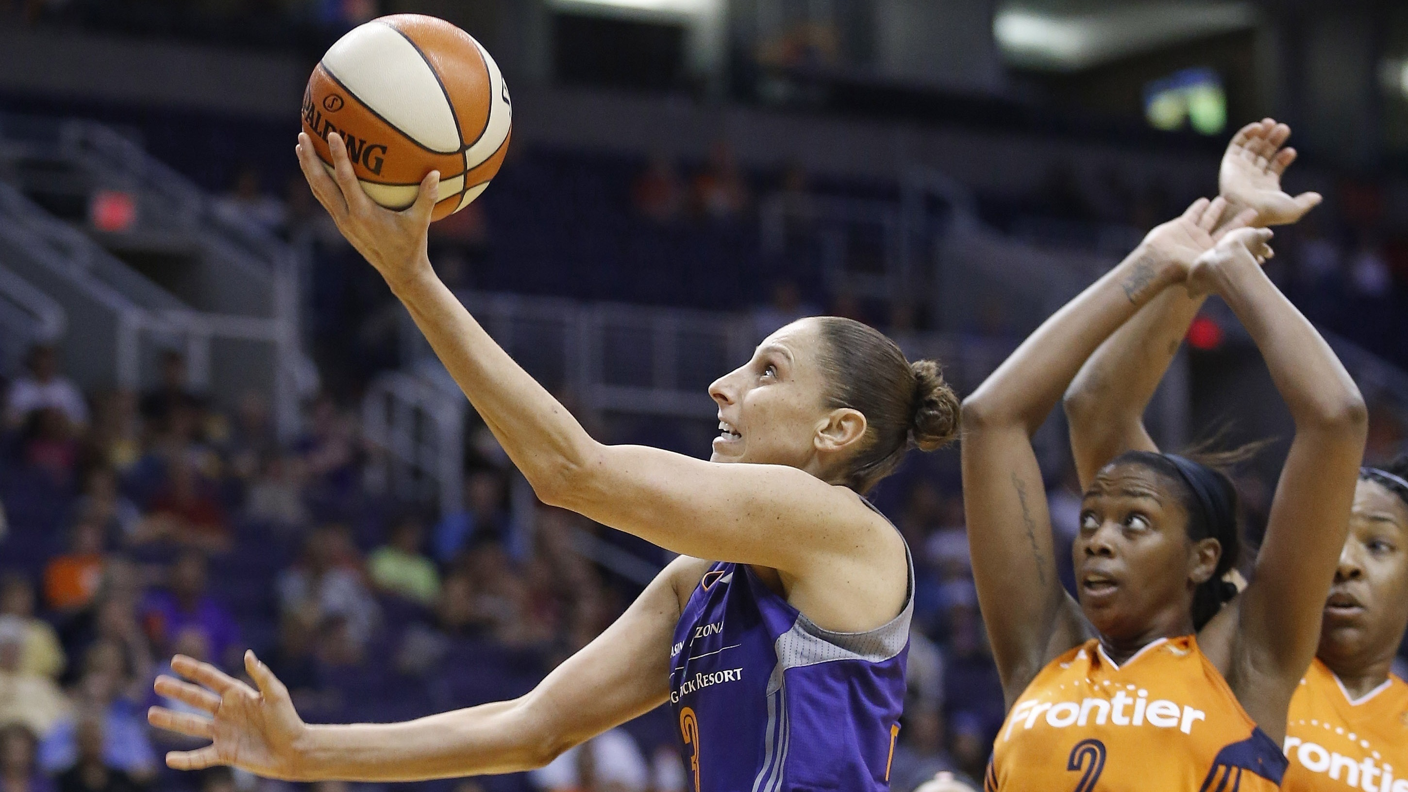 The Phoenix Mercury