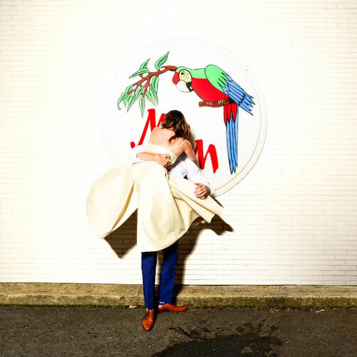 Sylvan Esso, What Now