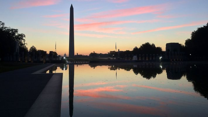 Washington D.C. police are preparing for at least three rallies this weekend on the National Mall.