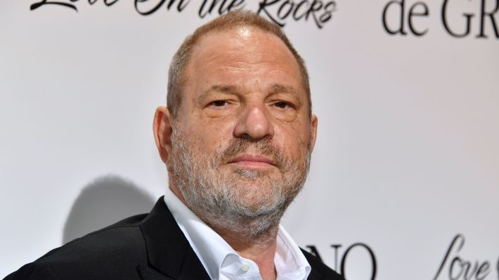 London police are investigating an allegation of sexual assault against Harvey Weinstein, who has been accused of sexual misconduct by many women in recent days. Here, Weinstein attends the Festival de Cannes in May.