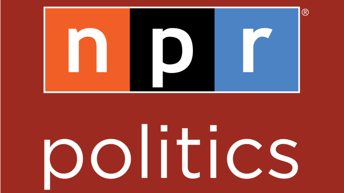 The NPR Politics Podcast.