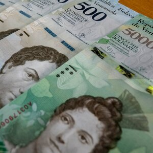 Venezuela Will Create New 'Petro' Cryptocurrency, President Maduro Says